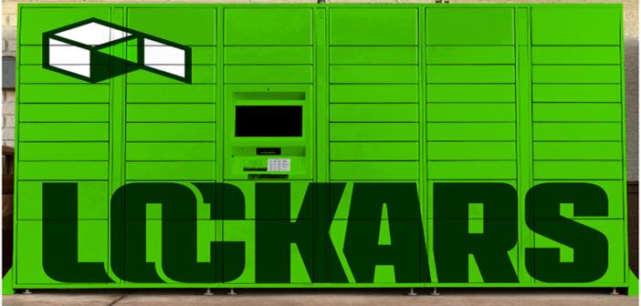 Lockars - Parcel Lockers