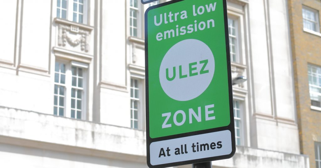 Future-proof Your Fleet - 5 Practical Reasons to Go Green